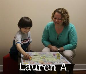 lauren a name